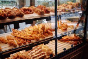 HACCP パン屋